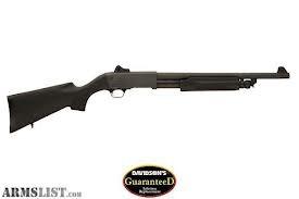 STEVENS ARMS Shotgun 350