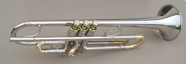 KING INSTRUMENTS Trumpet & Coronet TEMPO TRUMPET