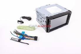 JVC Car Audio KW-V21BT