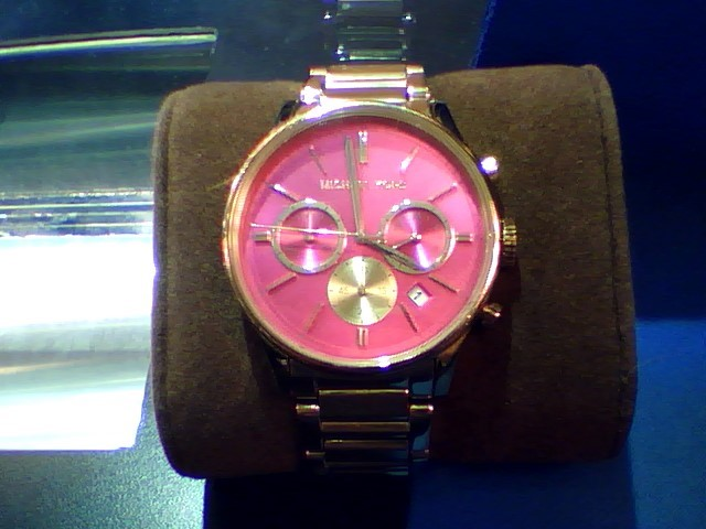 MICHAEL KORS Lady's Wristwatch MK 5909