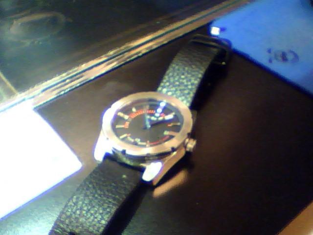 DIESEL Gent's Wristwatch DZ-1597