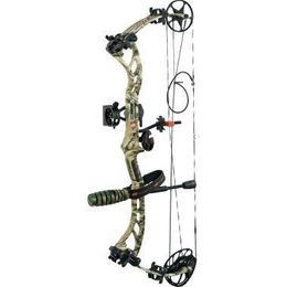 PSE ARCHERY Bow BOW MADNESS