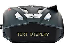 COBRA Radar & Laser Detector XRS 9470
