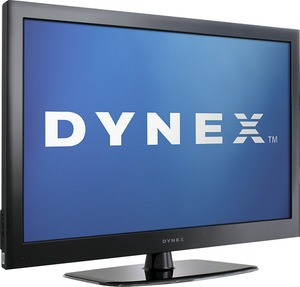 DYNEX Flat Panel Television DX55L150A11