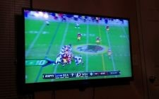 LG Flat Panel Television 49UB8200-UH