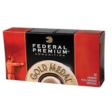 FEDERAL AMMUNITION Ammunition 22LR 40GR SOLID