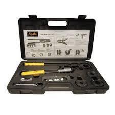 APOLLO PRECISION TOOLS Miscellaneous Tool PEX CRIMPING SET