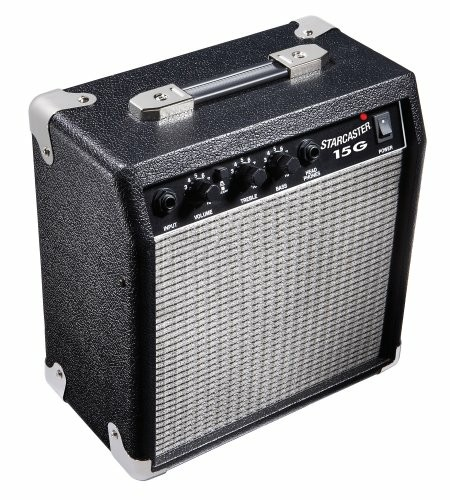 FENDER Electric Guitar Amp STARCASTER 15G