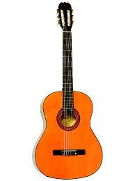 LAUREN CLASSICAL GUITAR Acoustic Guitar LA100C