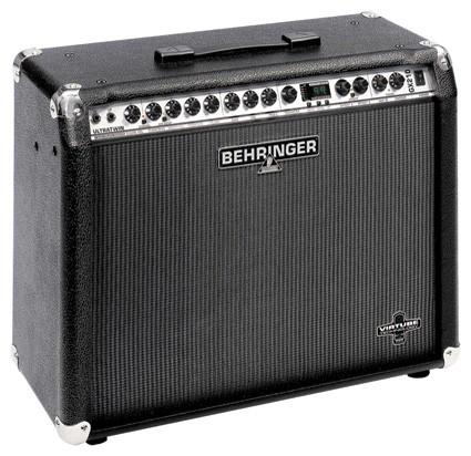 BEHRINGER Electric Guitar Amp GX210