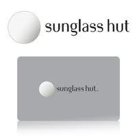 SUNGLASS HUT $50 GIFT CARD