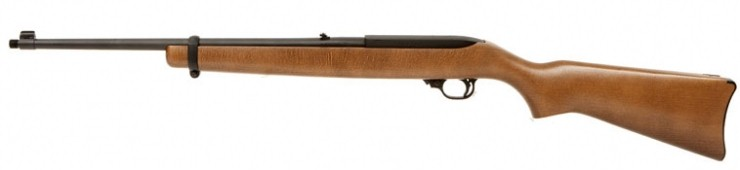 RUGER Rifle 10/22 RB