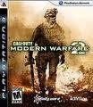 SONY Sony PlayStation 3 MODERN WARFARE 2