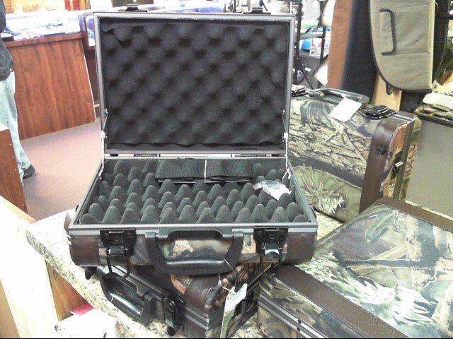 None gun Case