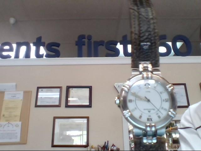 MAURICE LACROIX Gent's Wristwatch 95346