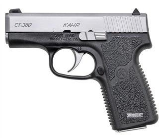 KAHR ARMS Pistol CT380