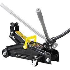 TORIN TOOLS Misc Automotive Tool BLACK JACK 2-TON