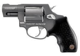 TAURUS Revolver 85UL