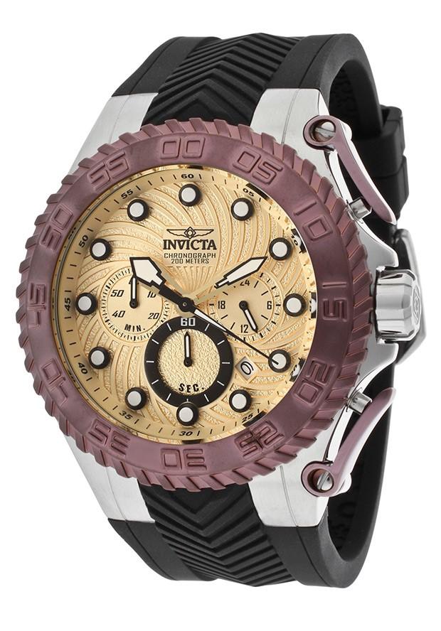 INVICTA Gent's Wristwatch 14091