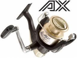 SHIMANO Fishing Rod & Reel AX 4000FB