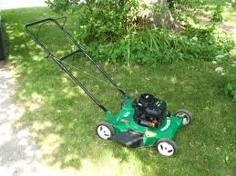 WEED EATER Lawn Mower 300 SERIES LAWN MOWER