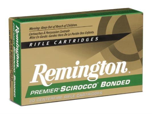 REMINGTON ARMS COMPANY Ammunition PRSC3006C