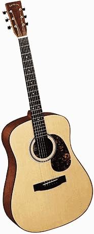 SIGMA Acoustic Guitar DM-1