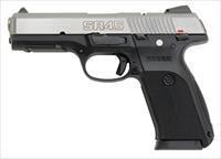 RUGER Pistol SR45 (03801)