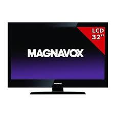 MAGNAVOX Flat Panel Television 32MF301B/F7 32 INCH TV