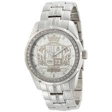 MARC ECKO Gent's Wristwatch RED