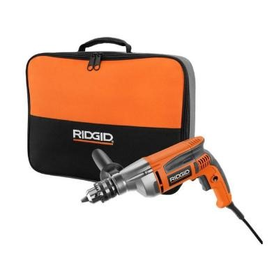 RIDGID Corded Drill R7111