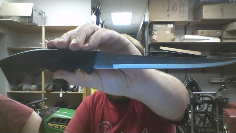 Hunting Knife FILLET KNIFE