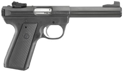 RUGER Pistol P5-12MKIII