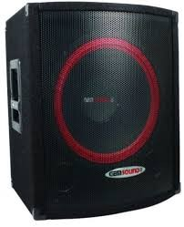 GEM SOUND Speakers/Subwoofer SUB20