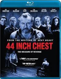 Blu-ray 44 Inch Chest *FORMER RENTAL*