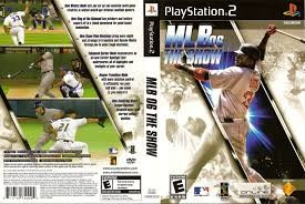 SONY Sony PlayStation 2 S MLB06 THE SHOW
