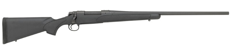 REMINGTON FIREARMS & AMMUNITION Rifle 700