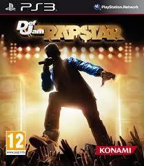 SONY Sony PlayStation 3 Game DEF JAMSTAR