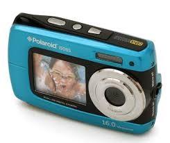 POLAROID Digital Camera IS085