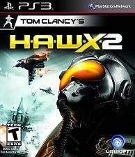SONY Sony PlayStation 3 TOM CLANCY'S HAWX 2