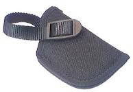 UNCLE MIKES Accessories 8110-1 SIZE 10 RH HOLSTER