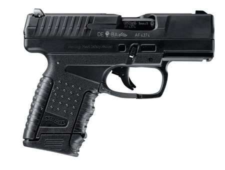 WALTHER ARMS Pistol PPS (2796333)