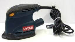 RYOBI Vibration Sander CFS1502