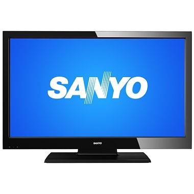 SANYO Flat Panel Television FVM3982