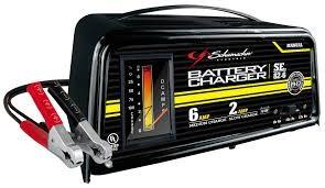 SCHUMACHER Battery/Charger 6 AMP SE-82-6