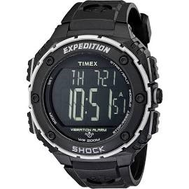 TIMEX Gent's Wristwatch EXPEDITION WR 200M