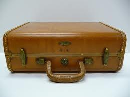SAMSONITE Luggage SUITCASE