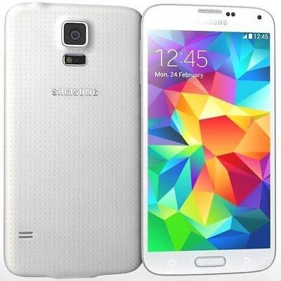 SAMSUNG Cell Phone/Smart Phone SM-G900A - GALAXY S5