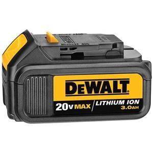 DEWALT Battery/Charger DCB200