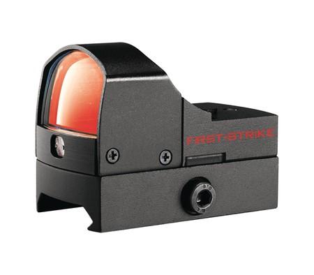BUSHNELL Firearm Scope FIRST STRIKE RED DOT (730005)